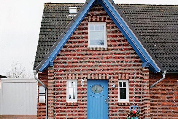 Ferienhaus Maja en Neßmersiel - imágen 1