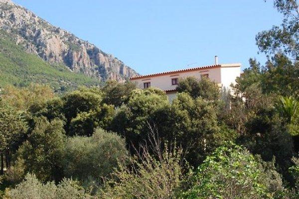 Landvilla Taddore en Galtelli - imágen 1