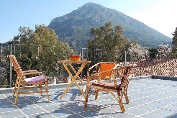 casa-vacaciones que Taddore en Galtelli - imágen 1