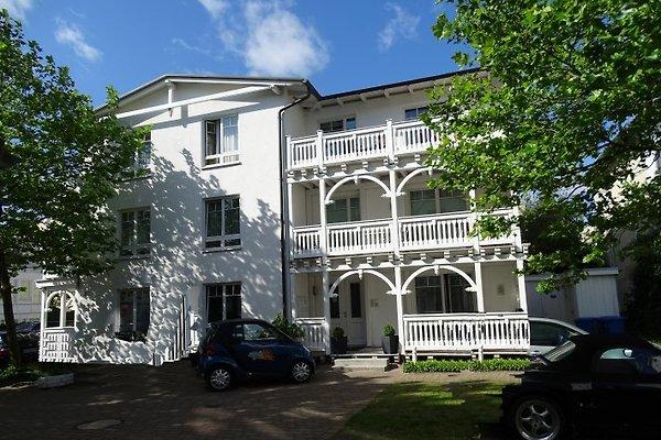 Haus Seydlitz inkl. Strandkorb en Binz - imágen 1