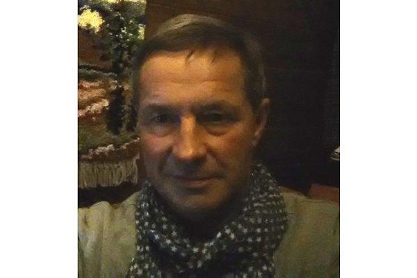 Monsieur J. Rieberer-Murer