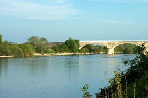 Domaine du Bourg in Gannay sur Loire - Bild 1