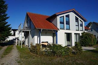 LebensArt Ferienhäuser,  Whg. 1