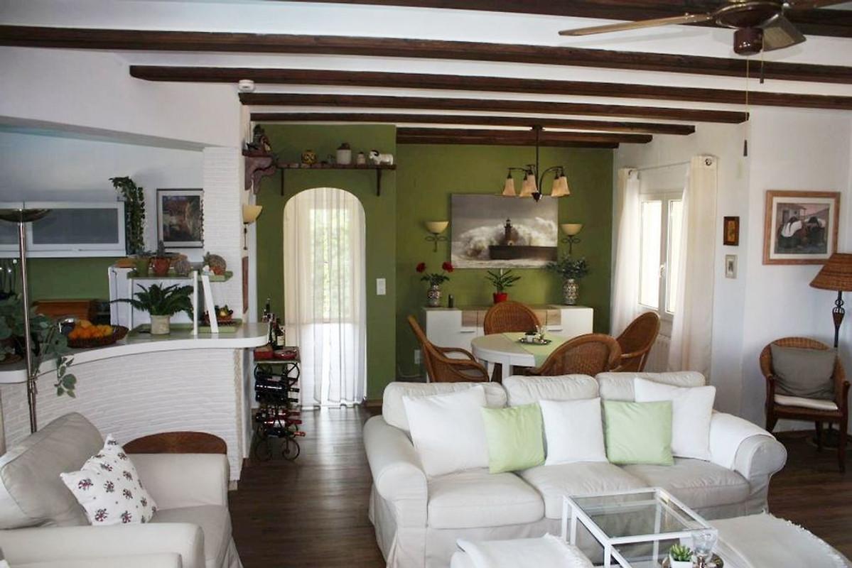 casa armonia mit meerblick ferienhaus in denia mieten. Black Bedroom Furniture Sets. Home Design Ideas