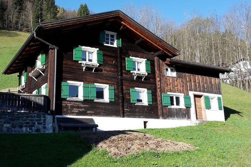 Ferienhaus Kessler en Tschagguns - imágen 2