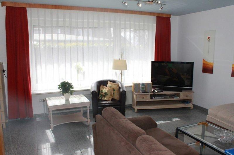 Wohnzimmer  Whg. 1