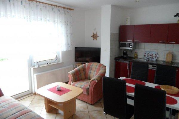 Appartement Valais  à Karlshagen - Image 1