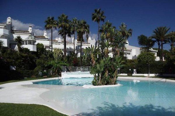 Villa Lagomar à Marbella - Image 1