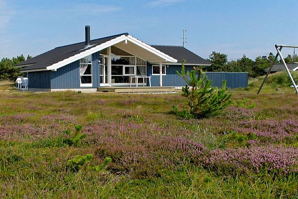 Holiday house on the North Sea in Bjerregaard - picture 1