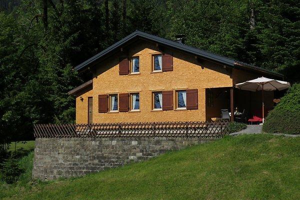 Ferienhaus Lubuehel,  Bizau en Bizau - imágen 1