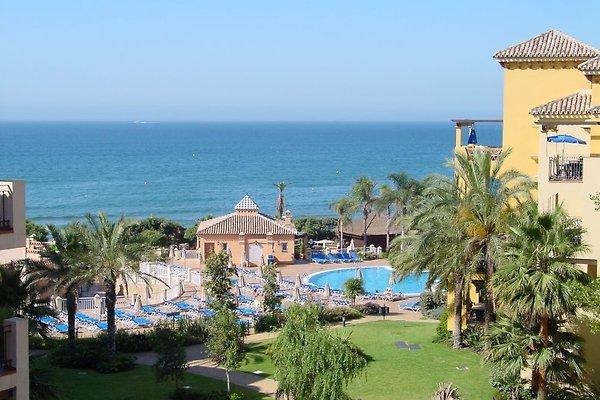Marriott Marbella Beach Resort Holiday Flat In Elviria