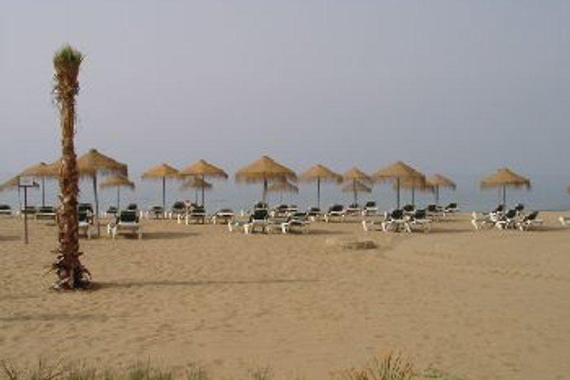 Marriott Playa Andaluza  à Estepona - Image 2