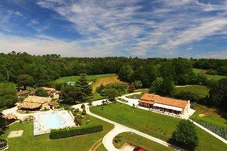 Domaine de Gavaudun, Dordogne