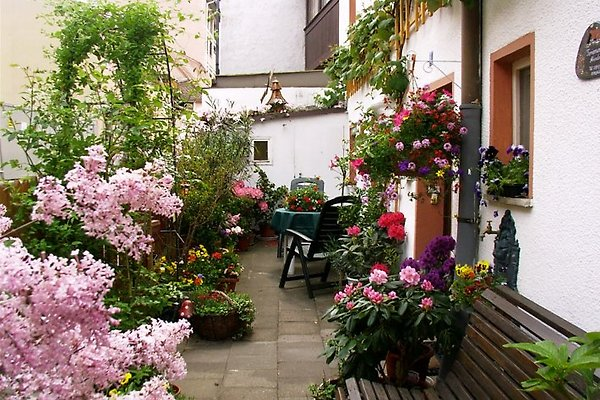 Maisons de repos du soir  à Bamberg - Image 1