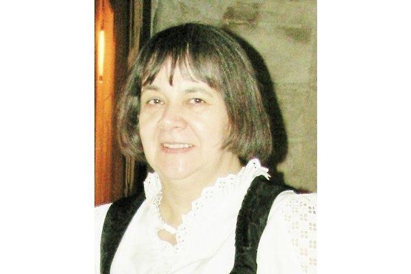 Frau E. Heimrich