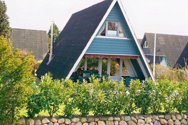 Süd-West Terrasse 24m² direkt am Haus