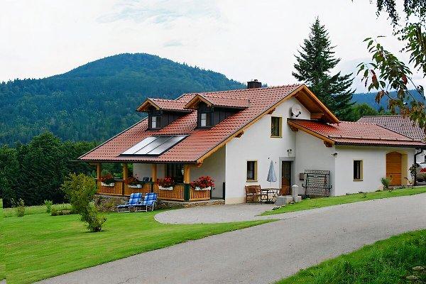 Ferienhaus Schellenberg à Deggendorf - Image 1