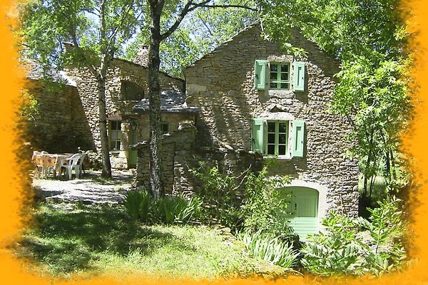 Pierrasse Millau/gorges Tarn in Gorges du Tarn - immagine 1