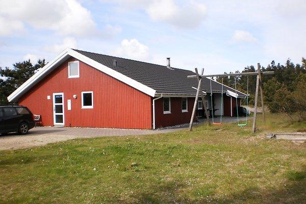 Skovvang 111 in Houstrup - Bild 1