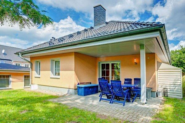 Zinnowitz-Paradies Möskenweg à Zinnowitz - Image 1