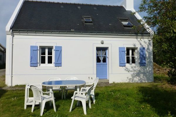 Belle Ile House for 4/5 people à Pouldon - Image 1