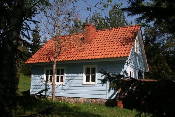 Haus KONIK