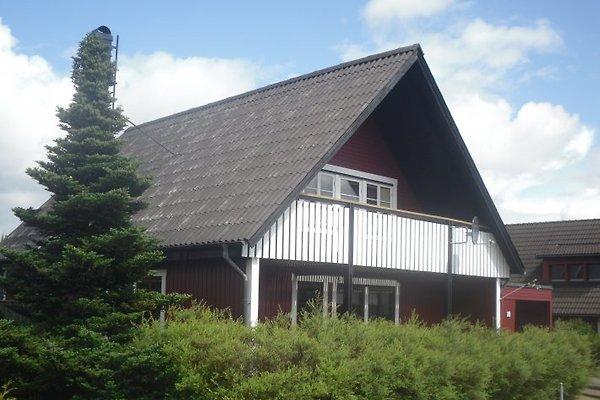 Komfortables Einfamilienhaus en Mariannelund - imágen 1