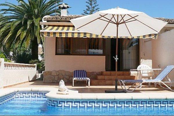 Casa Ardilla à Moraira - Image 1