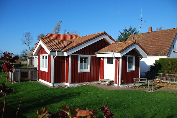 Schwedenhaus innenausstattung  Schwedenhaus - Ferienhaus in Fehmarn (Stadt) mieten