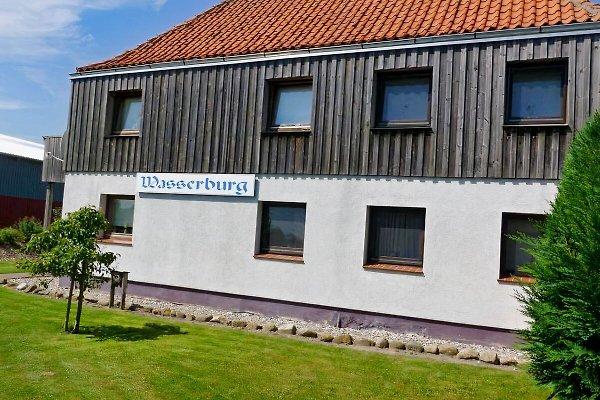 Schwedenhaus in Sulsdorf - immagine 1