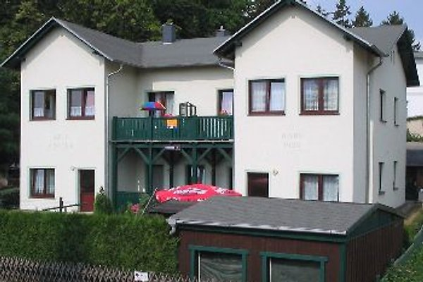 Ferienwohnung auf Usedom à Zinnowitz - Image 1