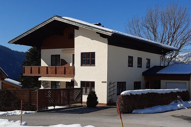 Haus Dreier