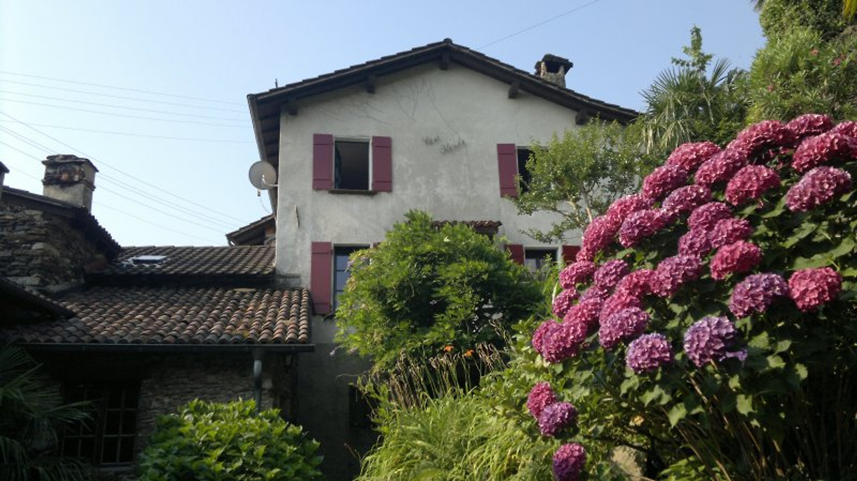 Casa olanda casa vacanze in brissago affittare for Affittare casa in olanda