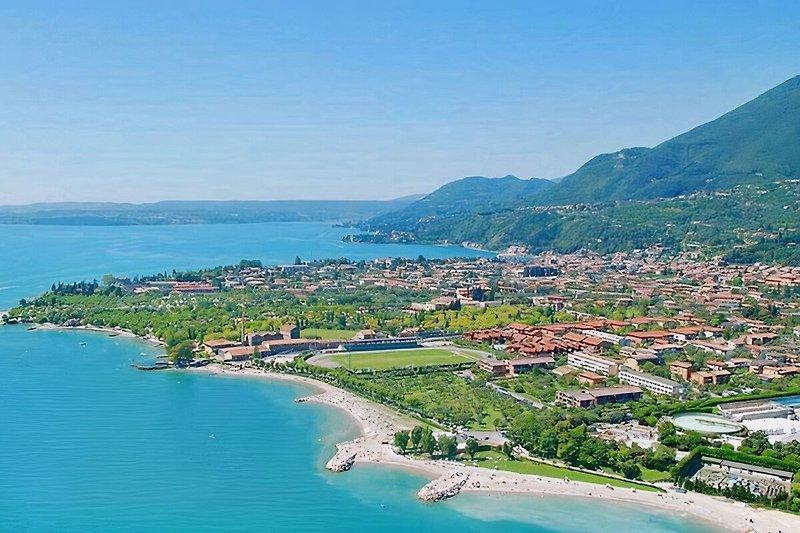 Ferienort Toscolano-Maderno