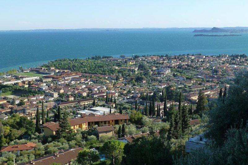 Feriendorf Toscolano-Maderno, mit vielen schönen Badestränden