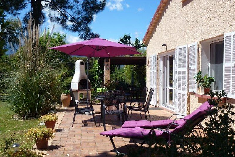 Villa armonía en Ghisonaccia - imágen 2
