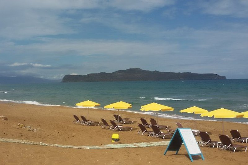 Strand Pavlakis Beach