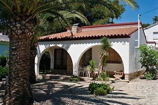 Casa Riechers an Costa Dorada