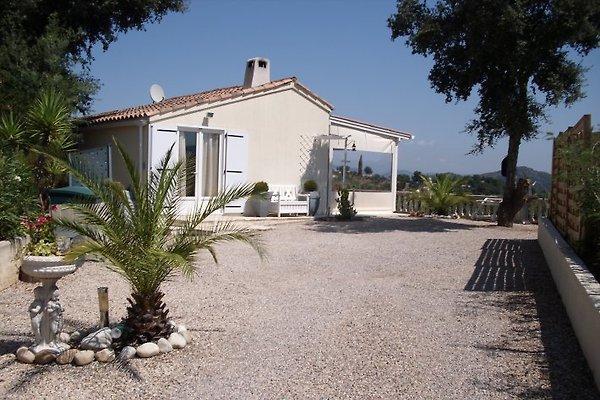 Südfrankreich/Ferienvilla/Pool in Le Muy - Bild 1