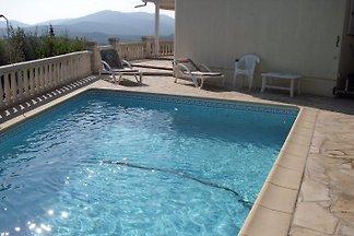 Ferienhaus Südfrankreich Pool