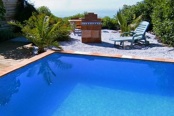 Casa Ranita à Sayalonga - Image 1