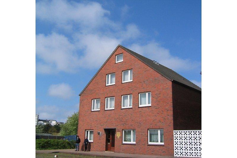 Haus Bolay in Borkum - immagine 2
