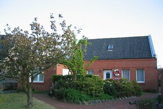 Borkum - Ferienhaus Thiele