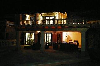 Exklusives Maisonette-Ferienhaus E1