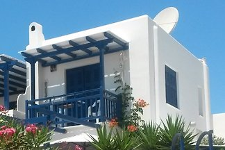 Holiday flat family holiday Naxos
