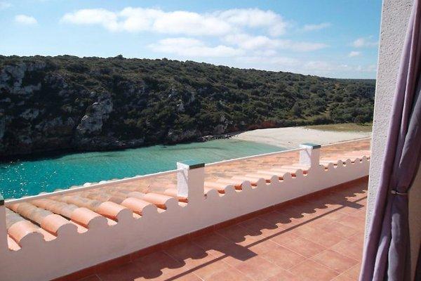 Panorama-Meerblick (nach rechts)