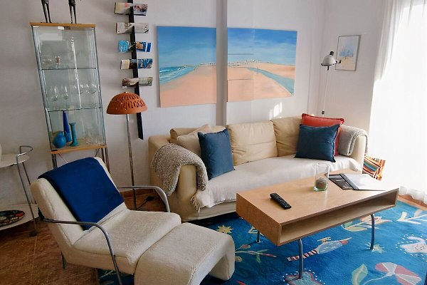 Apartment Mergablo in Conil de la Frontera - immagine 1