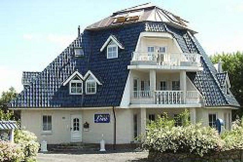 Nordsee Büsum Ferienwohnungen  en Büsum - imágen 2