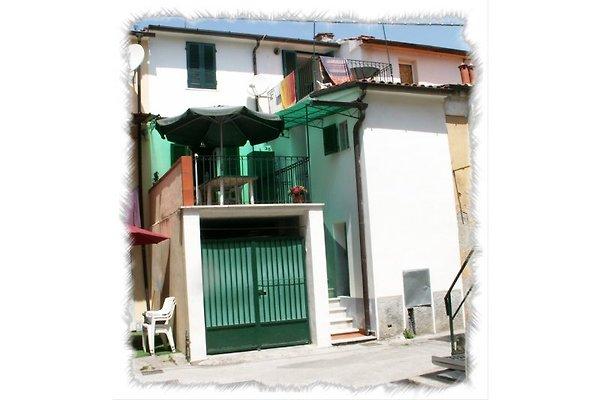 Ferienhaus  Toskana am Meer à Massa - Image 1