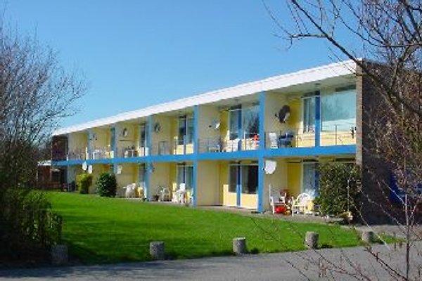 Ferienwohnung Martina 17 à Vlissingen - Image 1